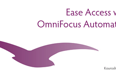 Ease Access With Omni Automation