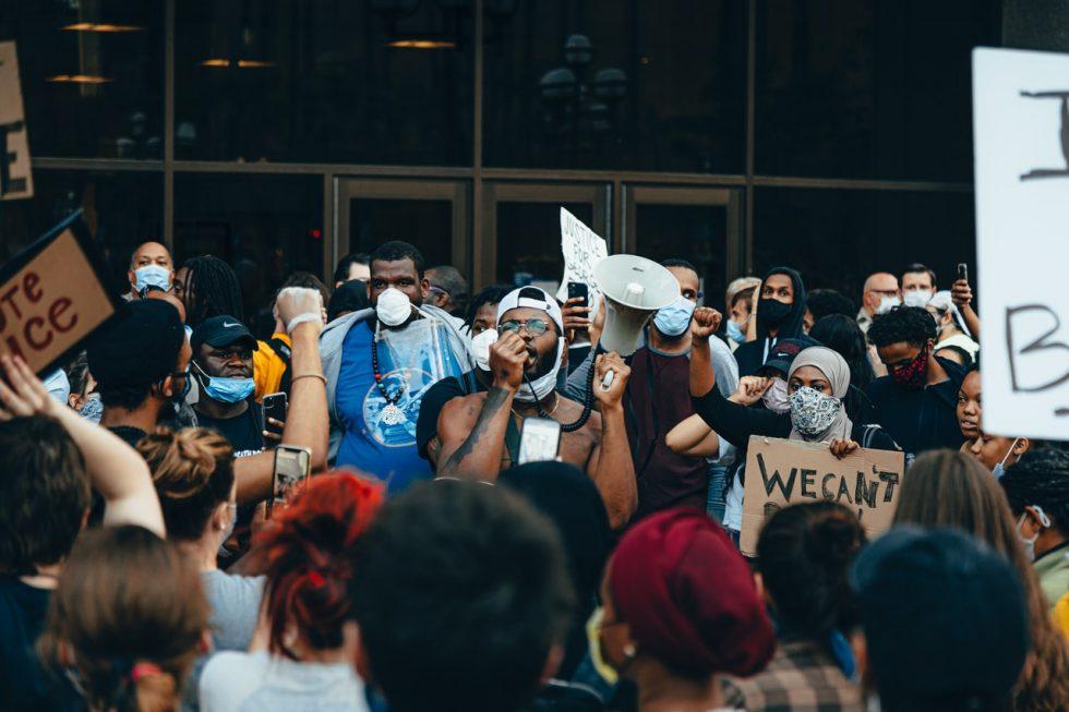 Black Lives Matter Is Trending: What's Next?