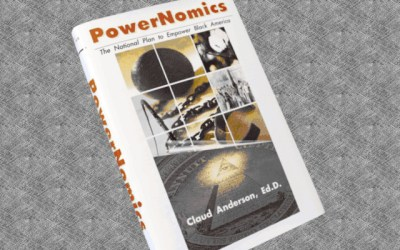 Powernomics: The Key to Black Liberation