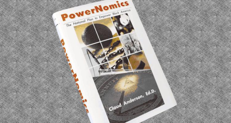 Powernomics: The Key to Black Liberation