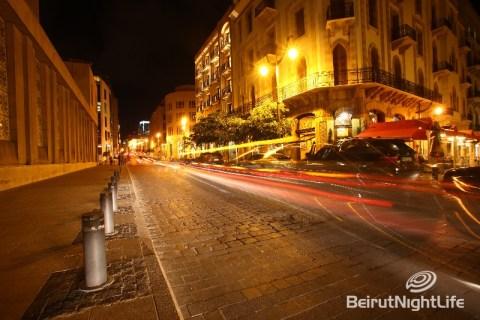 Beirut 2009 hottest destination
