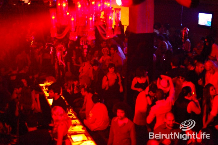 Ministry of Sound Party @ the Basement