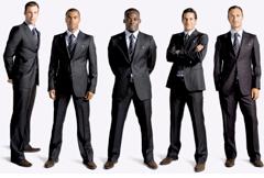 Men's Fashion 2009/2010