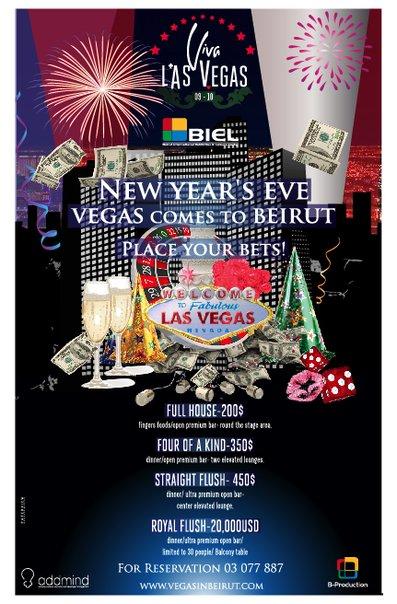Viva Las Vegas 09-10