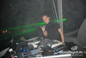 Paul Van Dyk Beirut 2008