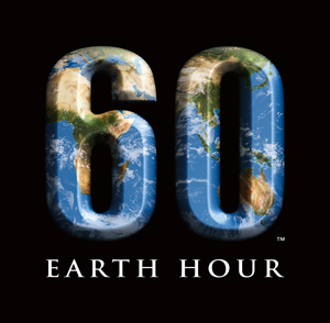 Earth Hour 2010, it's Showtime!