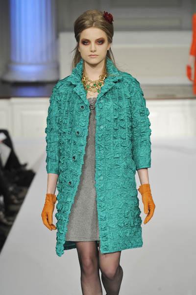 "Pre-Fall ""A New Fashion Season"""