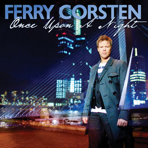 Ferry Corsten: Once Upon A Night out now!