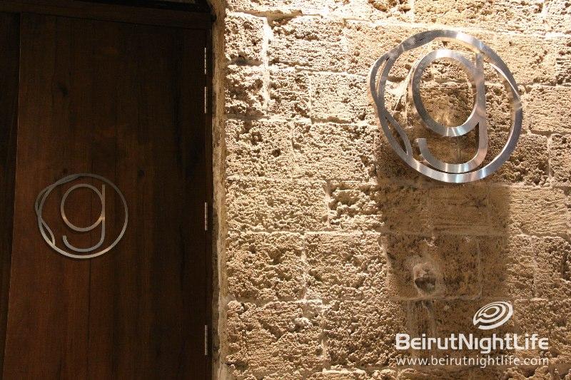 G. Restaurant & Bar- Gemmayzeh Beirut