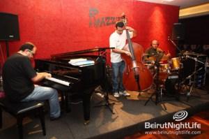 Razz'zz: Food, Drinks & Jazz in Beirut