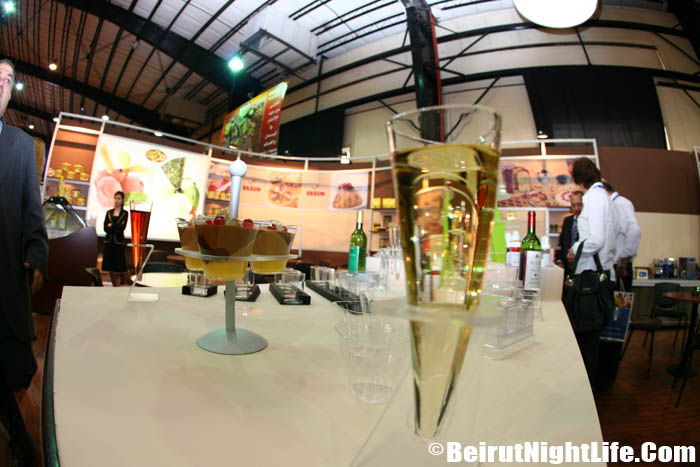 HORECA 2010 set with new Themed Pavilions