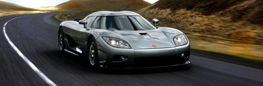 Koenigsegg: The Fastest Legal Car on Earth