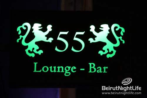 55 Lounge-Bar