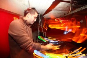 """Exclusive BeirutNightLife.com: Ali Ajami """"Music is the Answer"""""""