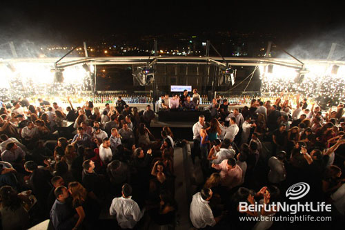 Beiruf….. Lets Get it On!!!
