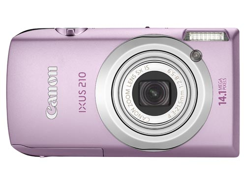 Canon Middle East embraces Geekfest in Beirut with line of new must have gadgets for Summer 2010