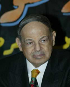 Melhem Karam dies at 76