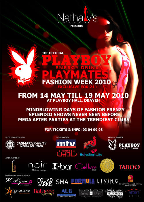 Playboy Playmates at Noir