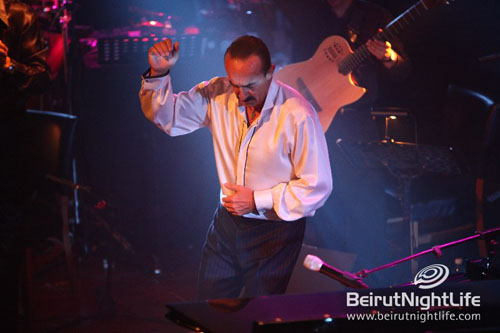 "Exclusive BeirutNightLife.com: Raoul Di Blasio ""Beirut is Magical"""