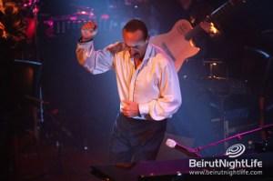 "Exclusive BeirutNightLife.com: Raoul Di Blasio ""Beirut is Magical"""