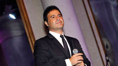 Assi El-Hellani at Opera House Egypt