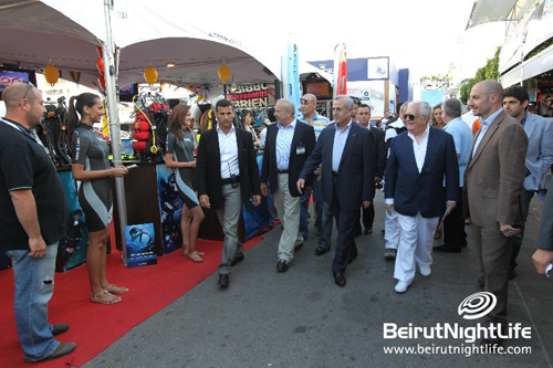 Beirut Boat Show 2010- Another Success Story in the Lebanon