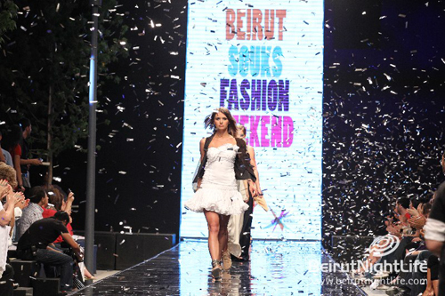 Beirut Souk Fashion Weekend