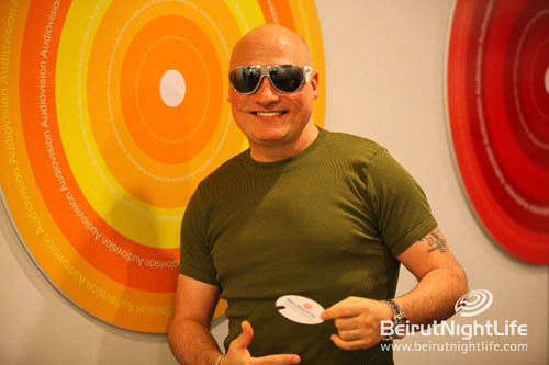 Exclusive BeirutNightLife.com: Danny Tenaglia Video Interview