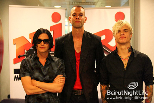"Placebo: ""It will be an energetic performance"""