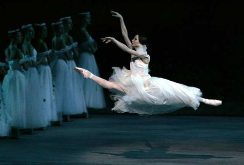 Baalbeck International Festival 2010-Boris Eifman Ballet Theater of St. Petersburg