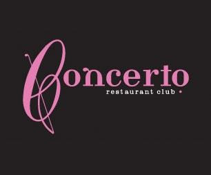 Concerto Restaurant Club Opening
