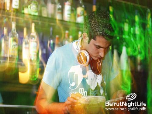 Mixtape Rn'B night at ATTIC lounge bar- Monot