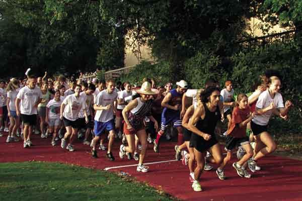 My School Pulse Marathon