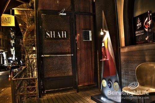 Special night at Shah
