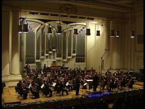 Baalbeck International Festival 2010-Orkiestra Sinfonietta Cracovia