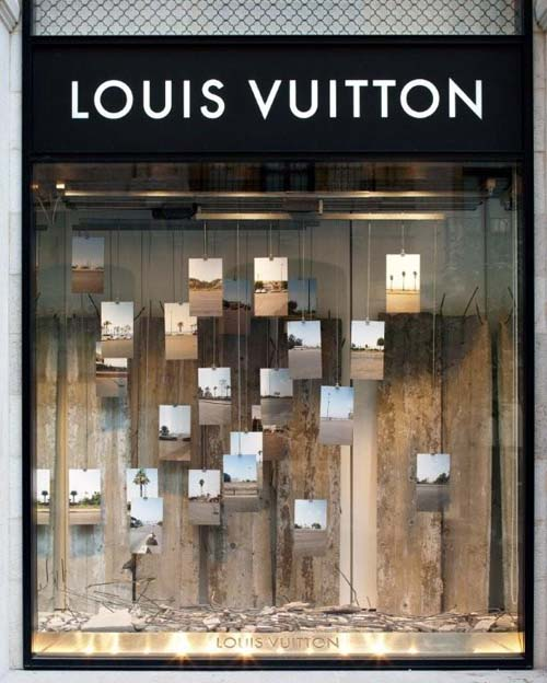 Louis Vuitton Celebrates Luxury in Beirut