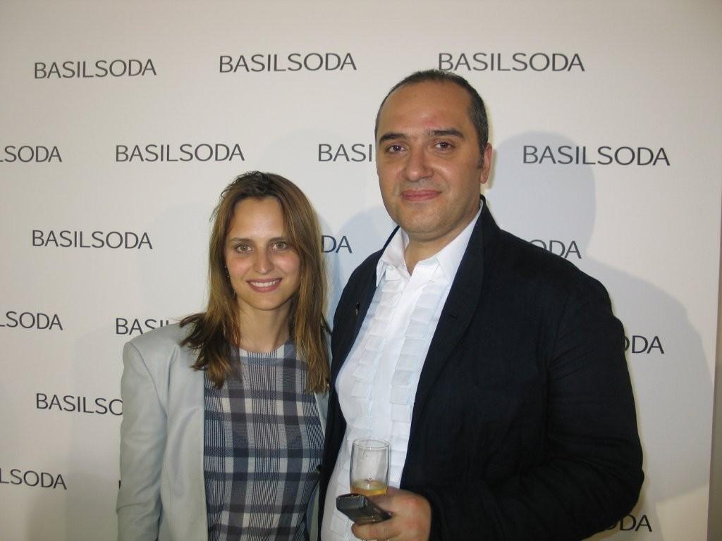 Basil Soda's Guests