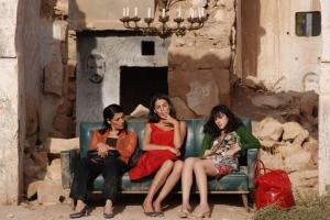 The Cinema Days Of Beirut Bnl