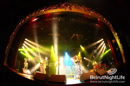 Hanine Y Soy Cubano: The Festivals Album Launch