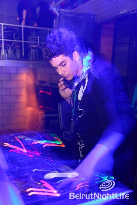 Battle Royale DJs Competition