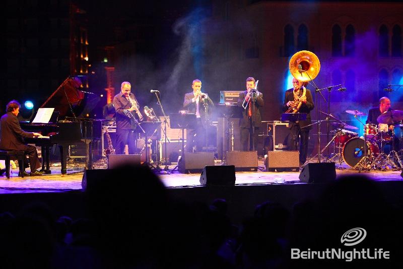 Beirut Jazz Festival09 Day1