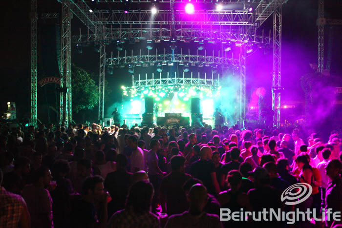 Above & Beyond in Lebanon 01