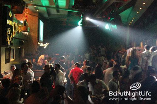 Summer in Lebanon: Cassino Beirut