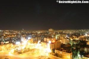 Around the World: Jordan at Night