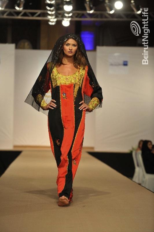 La Sirene Fashion Show 2009