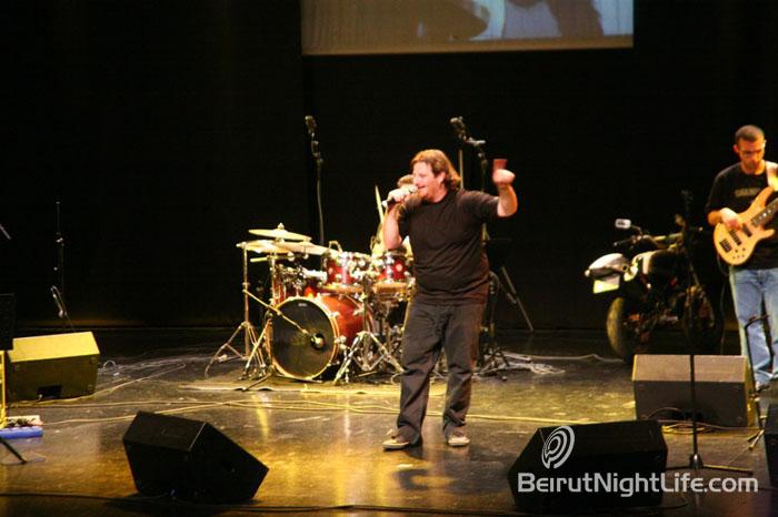 Meen Concert