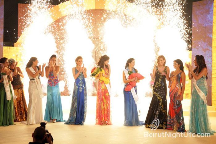Miss Auce 2009 Part 1