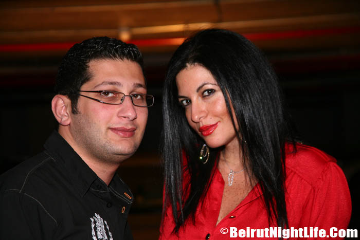 Nemr Saade 2009-People