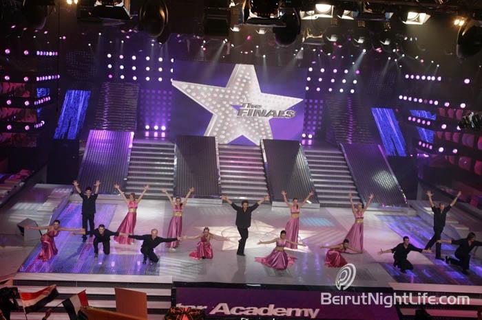 Star Academy 2009 Final Prime