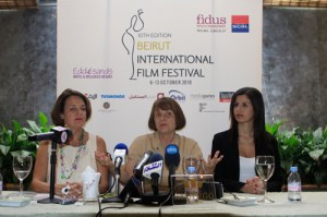 Beirut International Film Festival 10th Edition